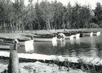 Bay at SWR 1940's