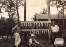 Opening Day 1943 Bass